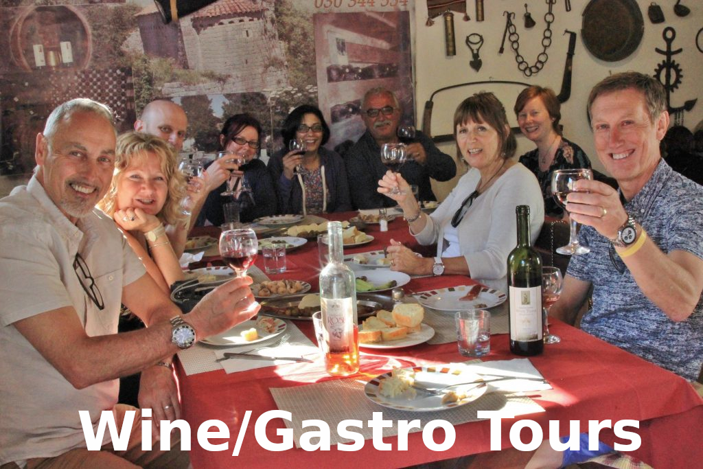 Wine & Gastronomy